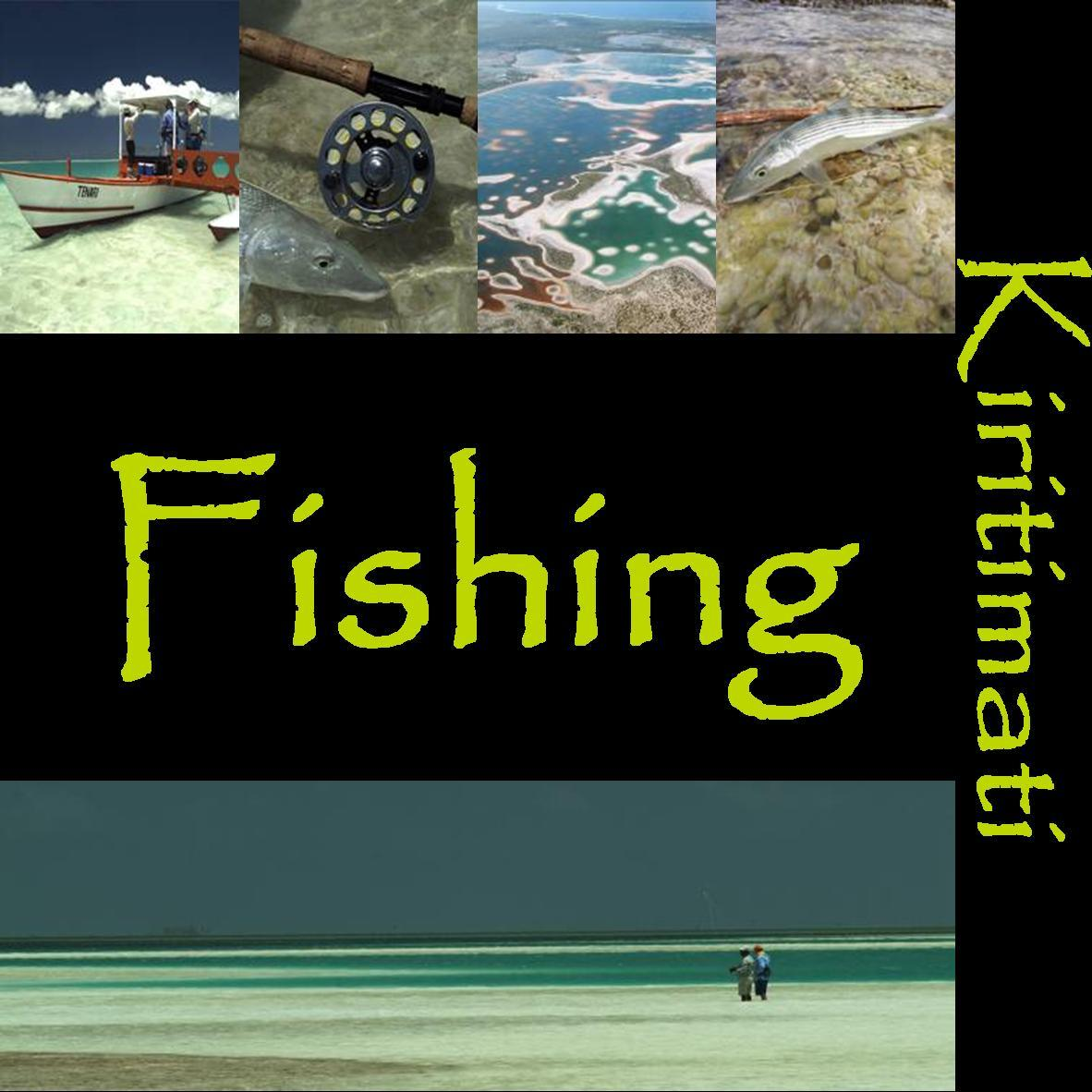 KIRITIMATI FISHING